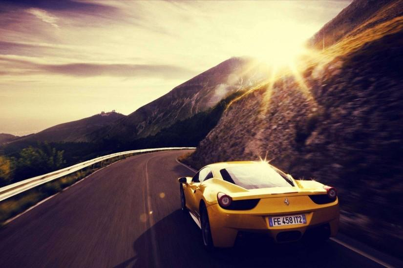 free download ferrari wallpaper 1920x1200