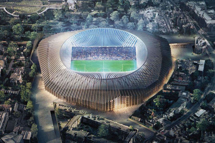 Chelsea new stadium: Blues submit planning application for 60,000-seater Stamford  Bridge to local council | The Independent