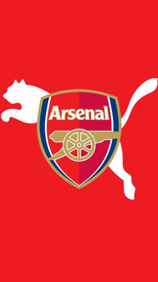 red background arsenal logo wallpaper for mobile hd wallpapers high  definition amazing cool apple mac download free 1080×1920 Wallpaper HD