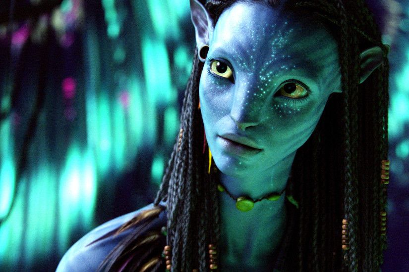 The Amazing Neytiri
