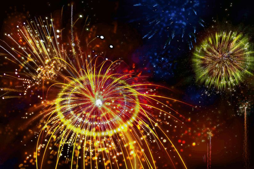 Cool Gallery of Fireworks Backgrounds: 1920x1200 px, Leonore Simmers
