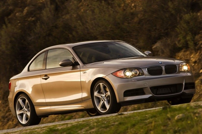 BMW 135i Coupe US-spec E82 Wallpapers | Car wallpapers HD