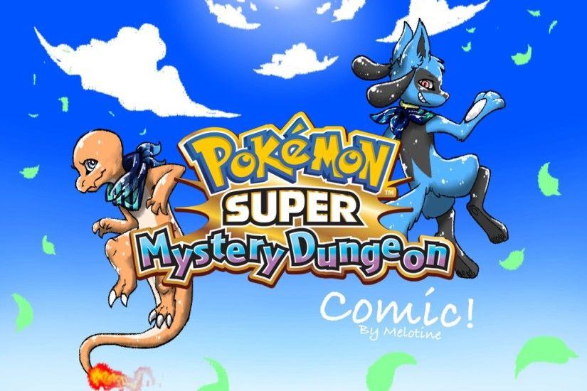 2048x1536 Pokemon Mystery Dungeon Wallpapers (42 Wallpapers) – Adorable  Wallpapers