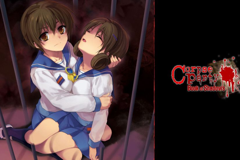 Anime - Corpse Party Wallpaper