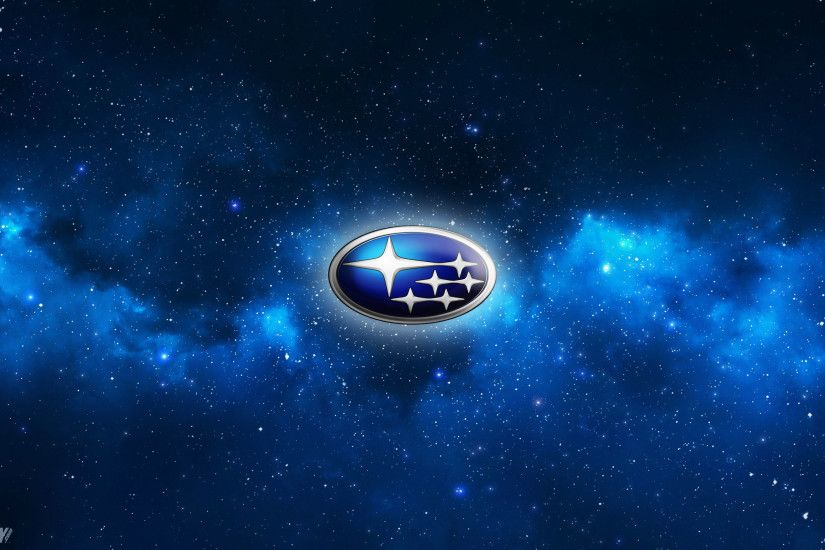 Subaru Logo Wallpapers For Android