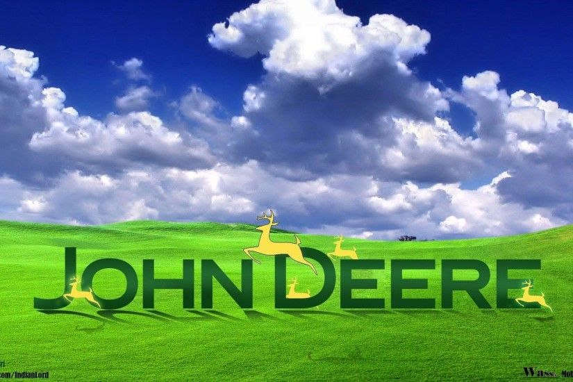 john deere logo wallpaper - | Images And Wallpapers - all free to .