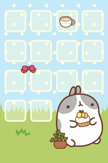 kawaii wallpaper 1280x1920 for mobile hd