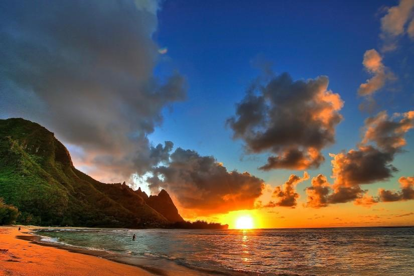 large hawaii wallpaper 2560x1600