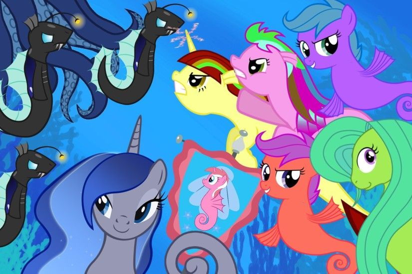 my little pony desktop wallpaper hd wallpapers
