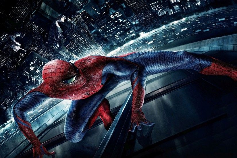 ... The Amazing Spider-Man 2 HD Wallpaper 2560x1600