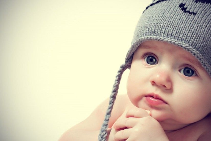 Cute NewBorn Baby Wallpapers HD Wallpapers