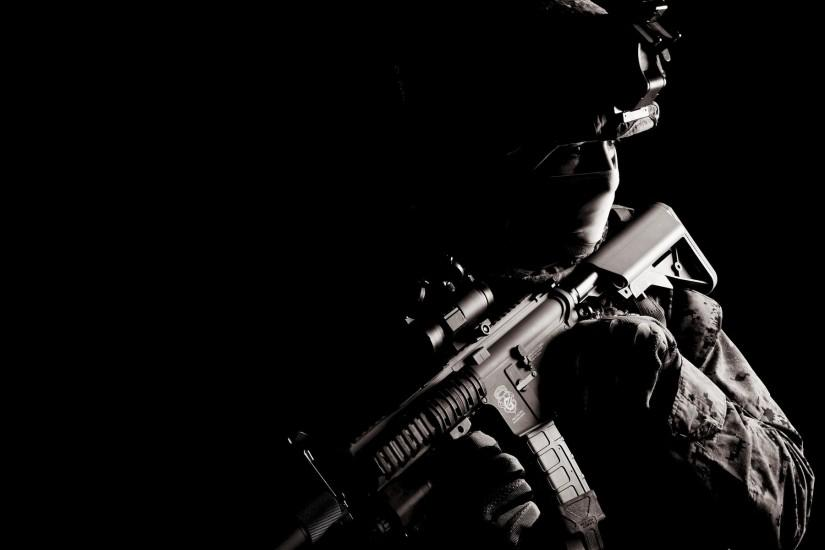 Navy Seals Sniper Wallpaper #6913258