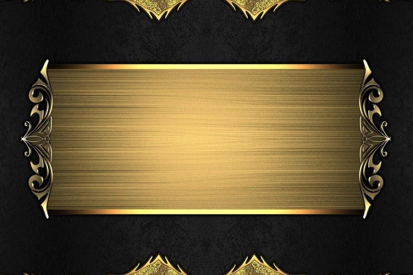 free black and gold background 2240x1702