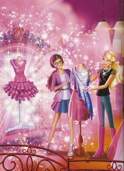 Barbie Fashion Fairytale images A Fashion Fairytale HD wallpaper and  background photos