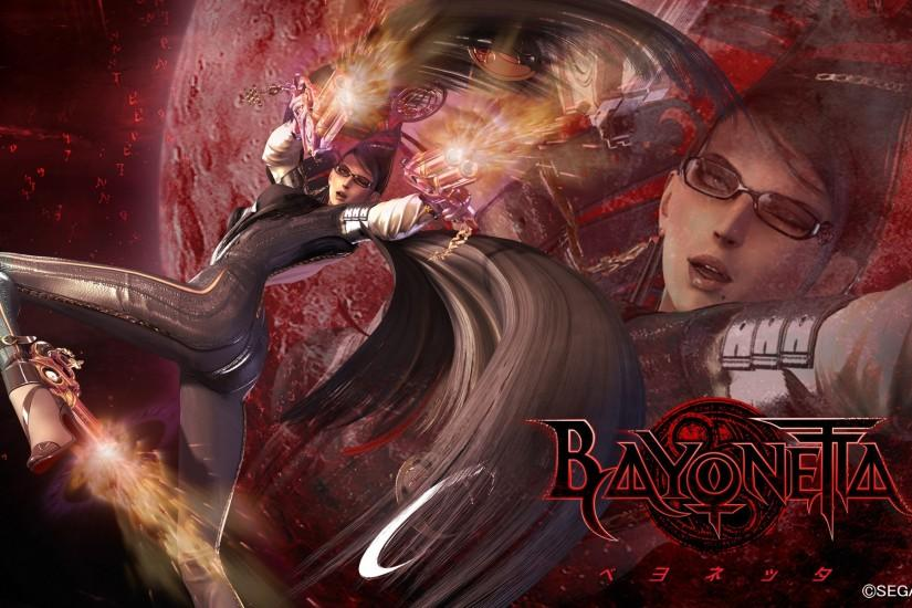 widescreen bayonetta wallpaper 1920x1200