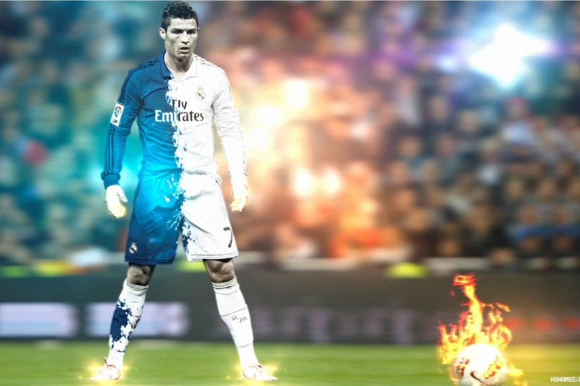 ... Cristiano Ronaldo Hd Wallpapers on WallpaperGet.com ...