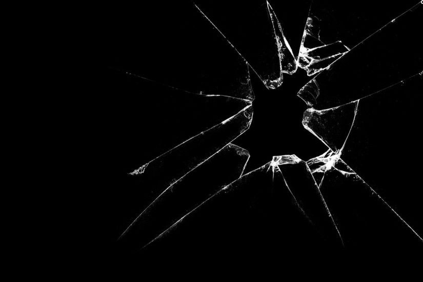 Broken Glass Backgrounds 1920x1080