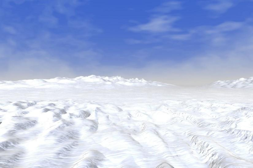 full size snow background 1920x1080 large resolution