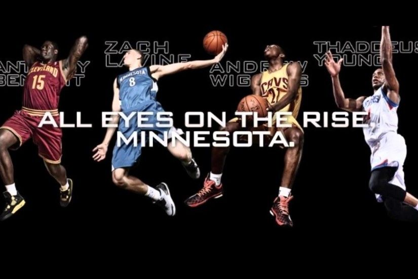 Andrew Wiggins officially traded to Minnesota | T'Wolves' future after  trade - YouTube