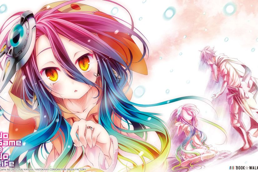 ... download No Game No Life: Zero image