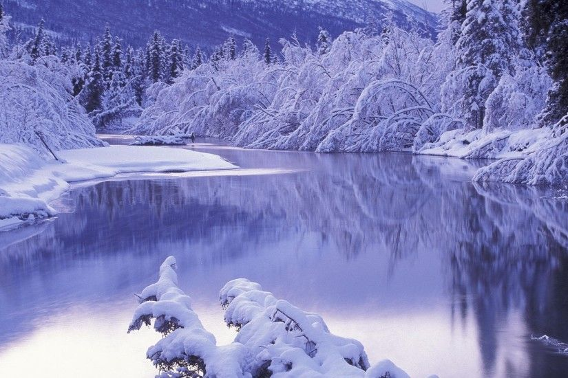 Preview wallpaper snow, white, winter, nature, scenery 1920x1080