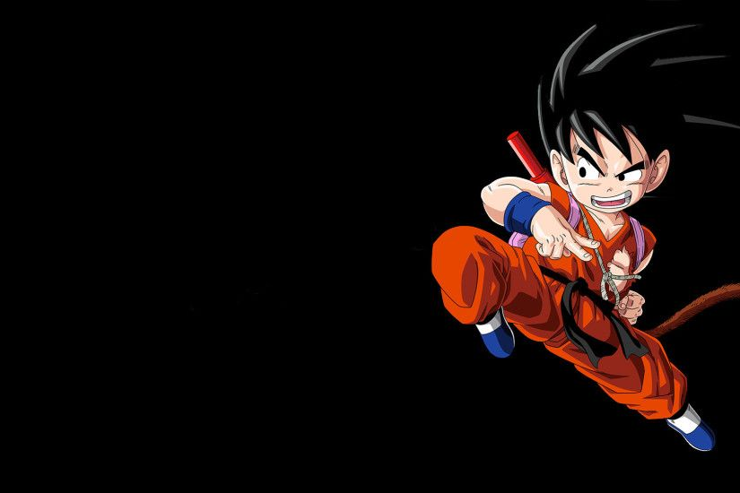 Dragon Ball Z Wallpaper 46177