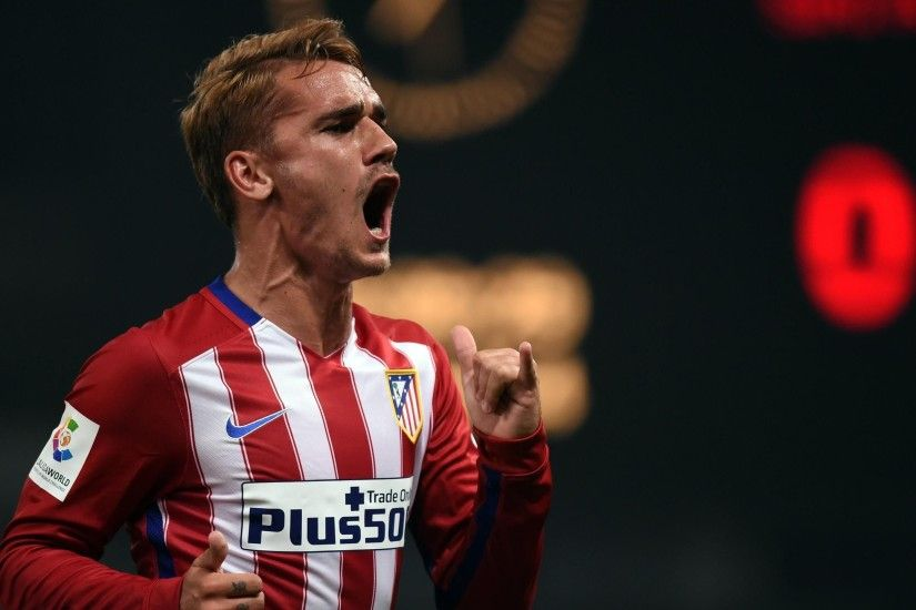 ... Antoine Griezmann HD Wallpapers and Photos ...