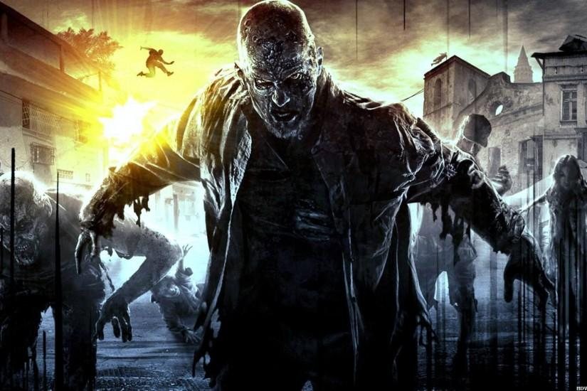 DYING LIGHT horror survival zombie apocalyptic dark action 1dlight rpg .