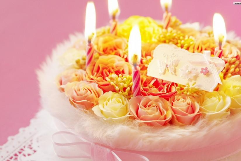 download free happy birthday background 1920x1200 full hd
