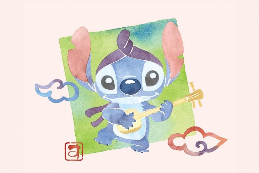 gorgerous stitch wallpaper 1920x1536 for desktop