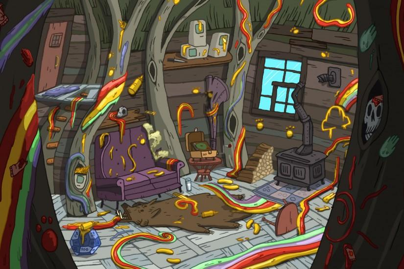 adventure time background 2650x1480 pc