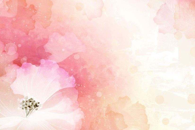 Pink peonies wallpaper - Digital Art wallpapers - #22242