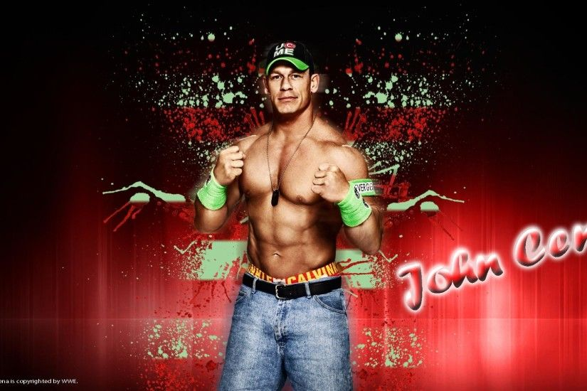 Johncena 2016 Wallpapers Wallpaper Cave - HD Wallpapers