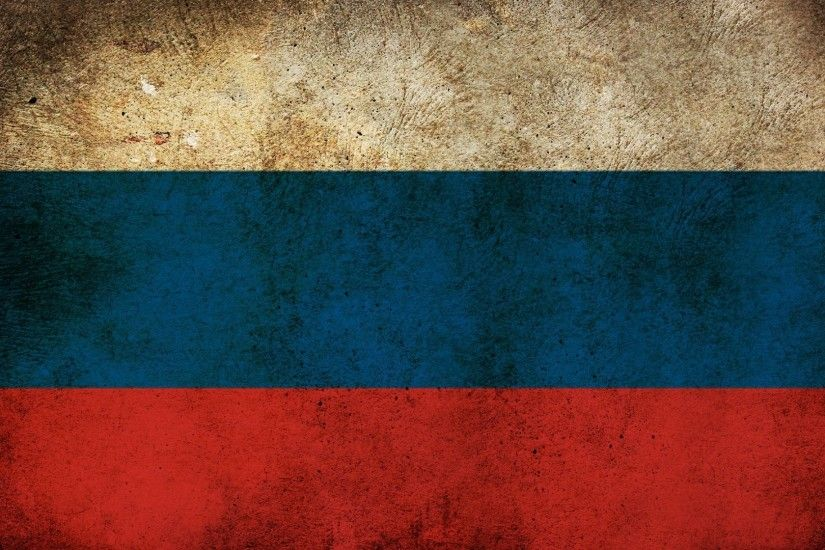 1920x1080 Wallpaper flag, texture, background, russia, symbolism