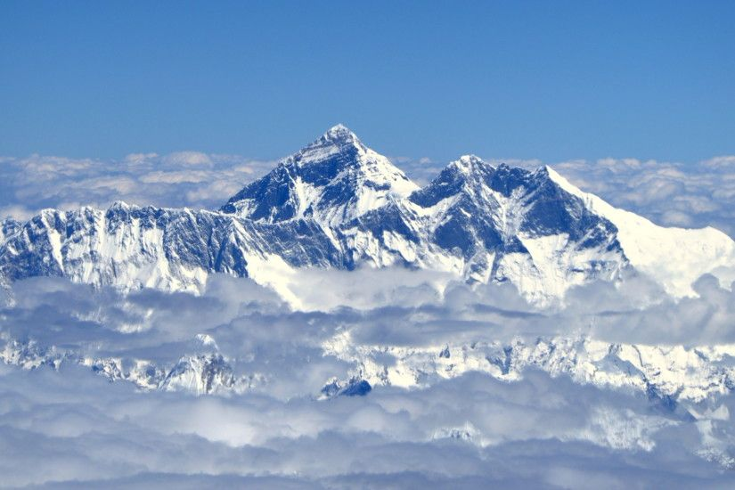 Everest Wallpapers 04132