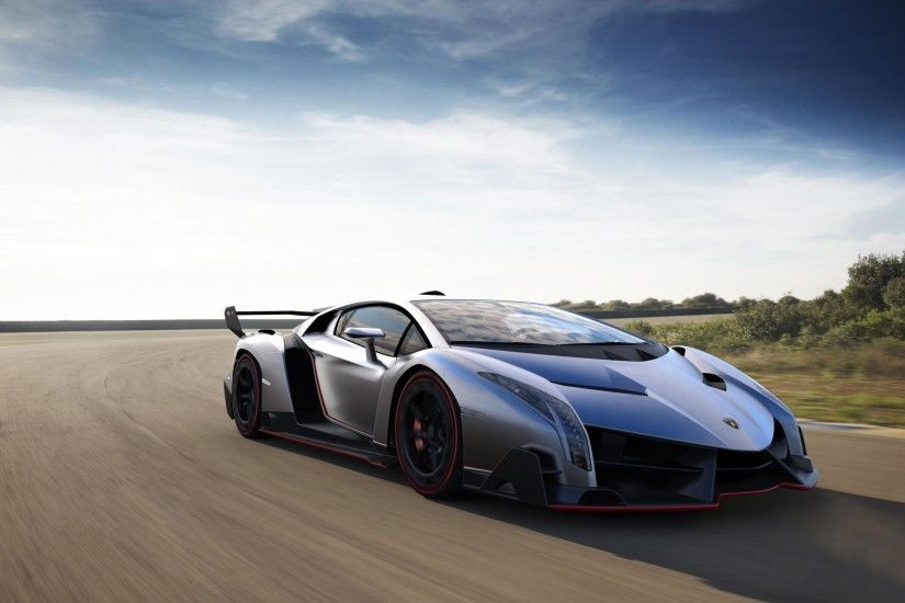 Lamborghini Veneno Wallpaper | HD Car Wallpapers