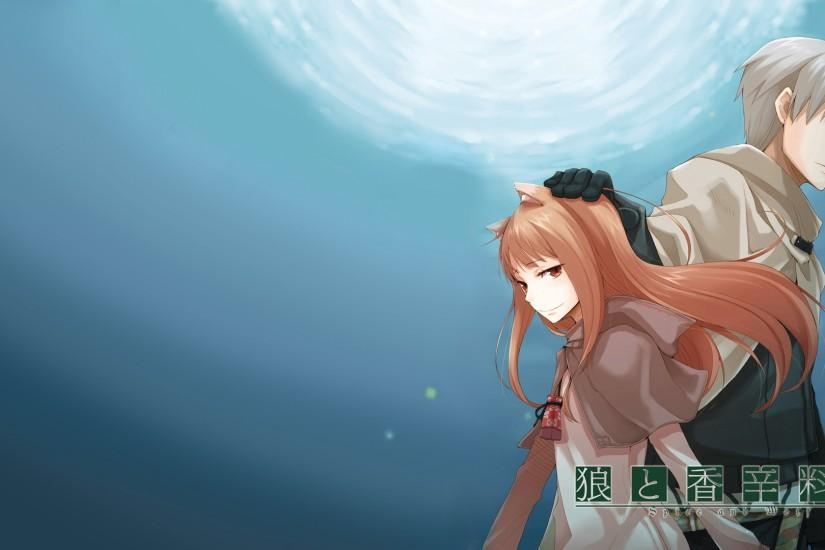 Spice And Wolf Wallpapers, Hintergründe | 1920x1080 | ID:177339