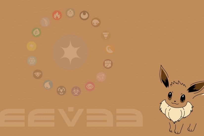 popular eevee wallpaper 1920x1080 for 1080p