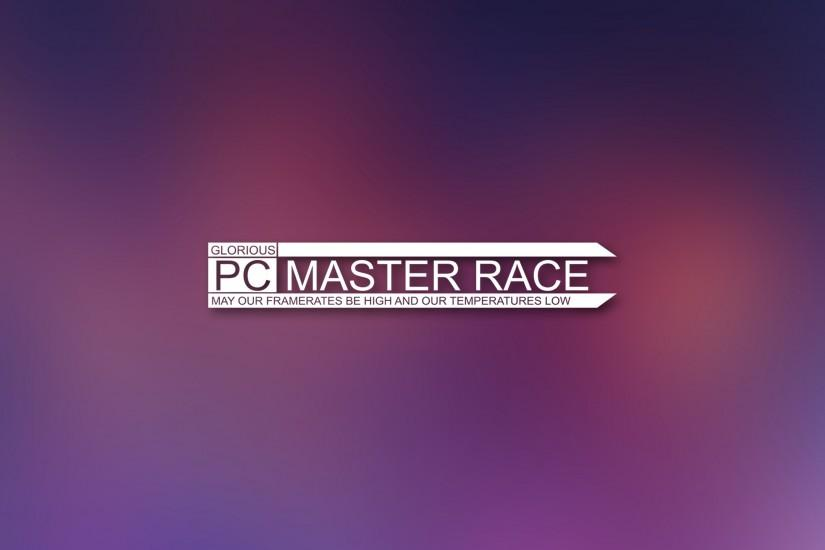 full size pc master race wallpaper 3440x1440