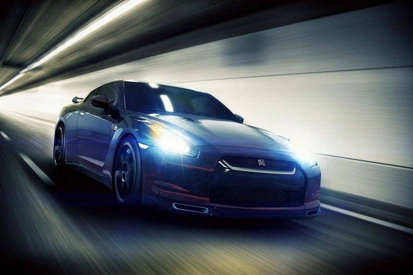 Neon-Nissan-Gtr-R35-Cars-Wallpaper-HD