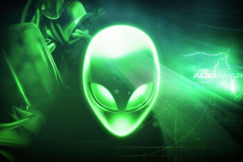 Alienware wallpaper - Computer wallpapers - #