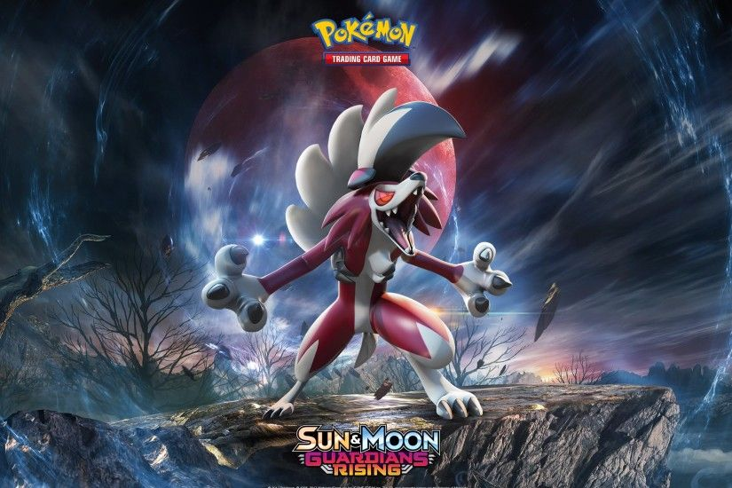 Download Sun & Moon—Guardians Rising wallpapers. Mobile