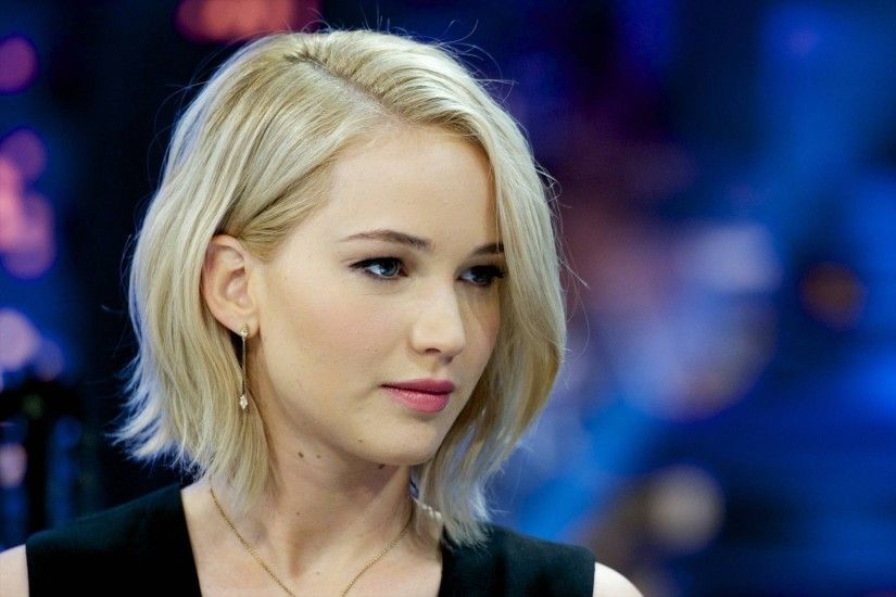 face, Jennifer Lawrence, Actress, Celebrity, Blonde Wallpapers HD / Desktop  and Mobile Backgrounds