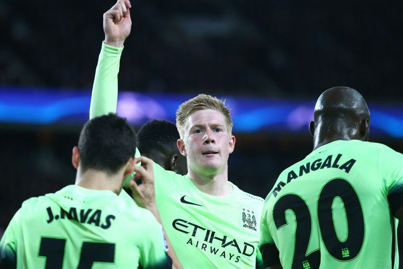 Manchester City called Kevin De Bruyne 'every day' until he signed | The  Independent