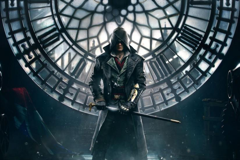 new assassins creed syndicate wallpaper 1920x1080