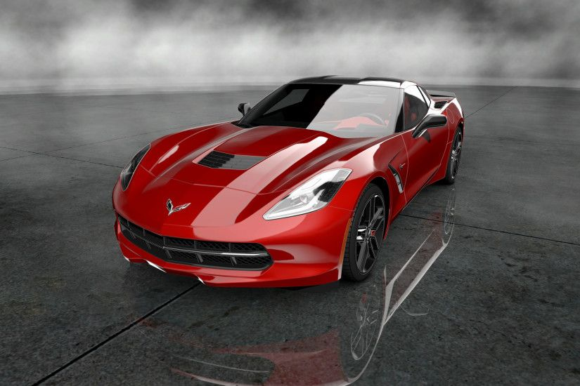 Chevrolet Corvette Stingray 2014 Car Of The Year With Incredible Features  Guardian Liberty Voice