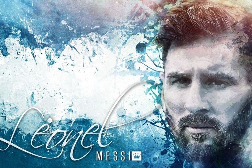 Lionel Messi by Kerimov23 on DeviantArt