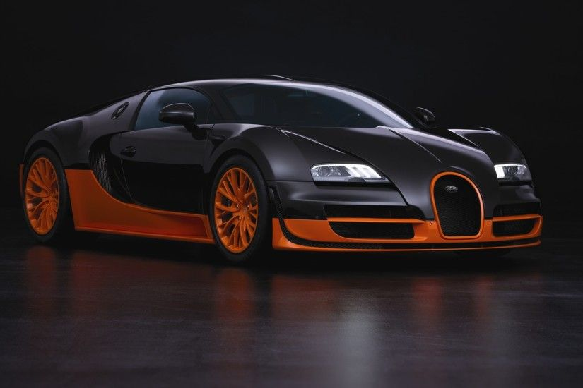 Bugatti Veyron Desktop Wallpaper (63 Wallpapers)