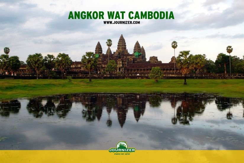 Angkor Wat wallpapers and stock photos