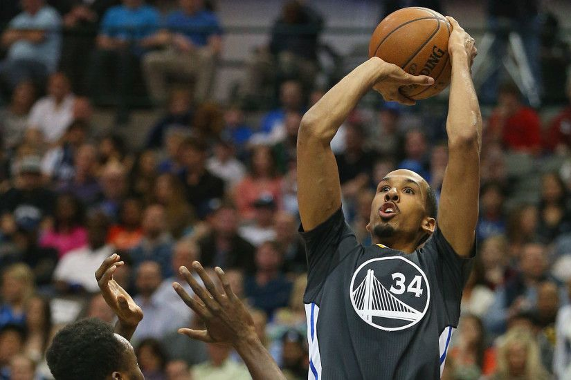 1920x1080 NBA suspends Warriors' Shaun Livingston one game for groin shot  on Dirk Nowitzki |